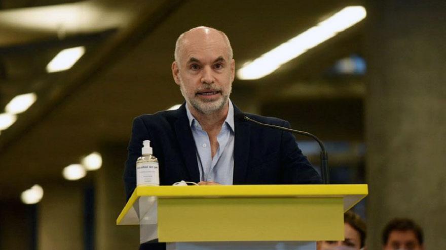 anunció distintos aumentos o cambios impositivos que impactarán de lleno en el presupuesto de los porteños