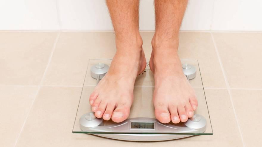 Bajar de peso es un proceso gradual, no hay soluciones mágicas