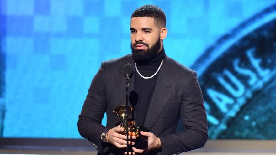 Drake fue el segundo artista más escuchado del 2020