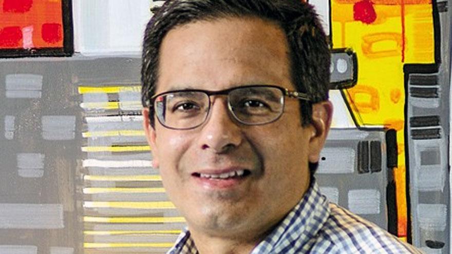 Federico Gómez Schumacher: