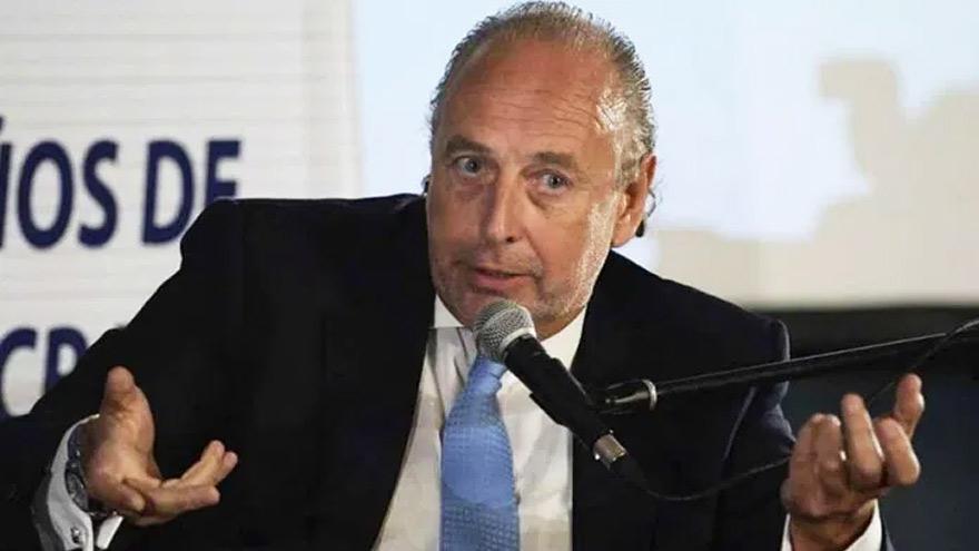 José Luis Manzano, con creciente presencia en el ámbito de la energía.