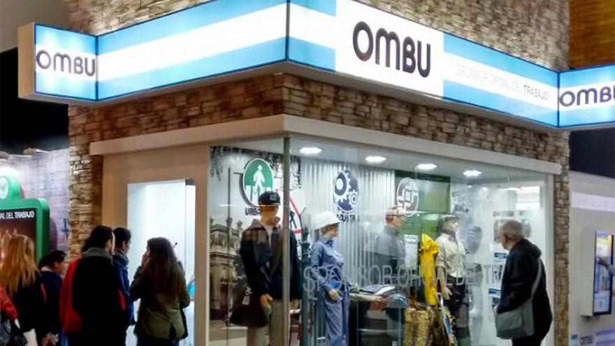 La marca Ombú vuelve a estar bajo control de capitales brasileños.