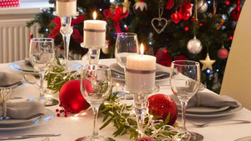 La celebración de Navidad se debe hacer de forma segura, de ahí estas recomendaciones