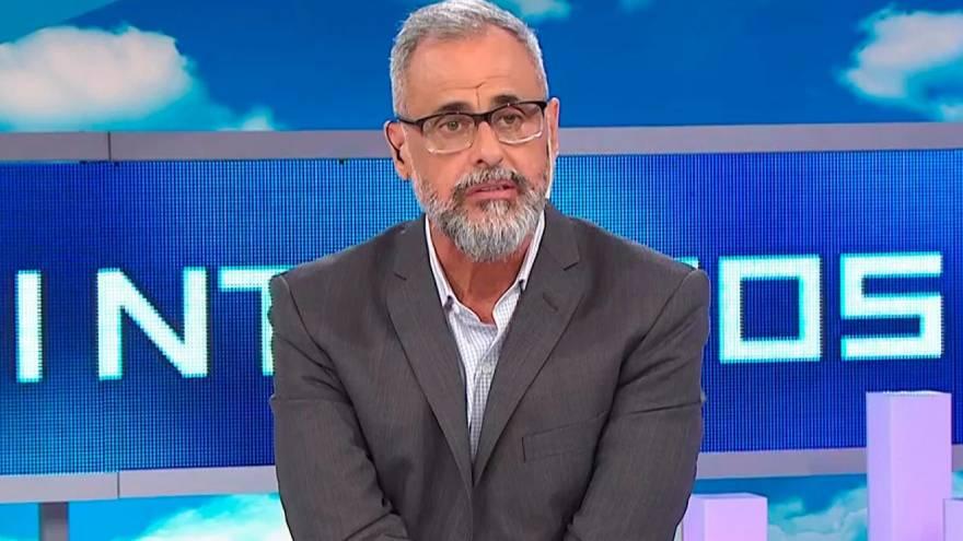 Jorge Rial calificó a Jonathan Viale de