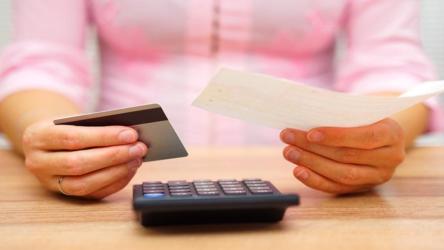 El impuesto a los sellos que se cobra en la ciudad de Buenos Aires confabuló contra la utilización de la tarjeta de crédito