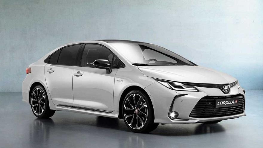 Toyota es una de las marcas preferidas por los mayores.