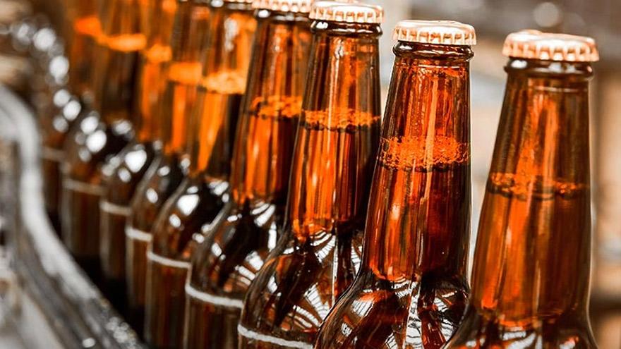 La relación con las cerveceras locales dio gran impulso a la producción de Rigolleau.