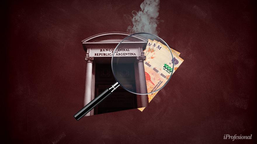 Cachanosky advierte sobre el riesgo de la fuerte emisión monetaria.