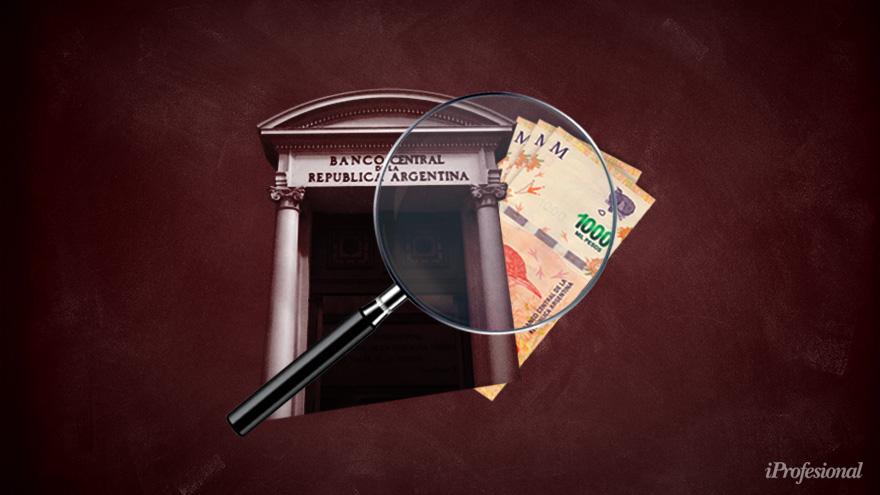 El Banco Central creó los plazos fijos UVA precancelables para asegurar una tasa real positiva