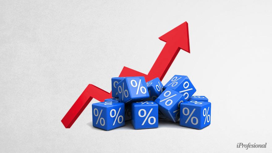 La inflación en alza genera que algunos ahorristas escapen de los plazos fijos tradicionales hacia la alternativa de las UVA, aunque todaví el volumen sigue siendo bajo