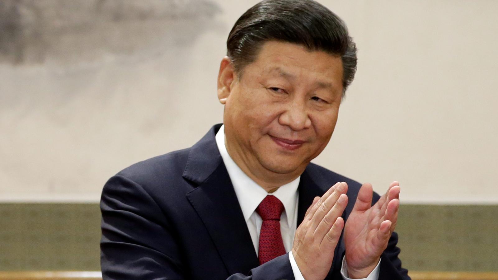 El presidente chino Xi Jinping tiene en la mira a Alibaba.