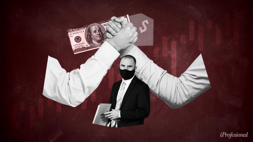 La estrategia de Guzmán incluye Acuerdos de precios sectoriales y pulseadas con algunos nichos que tienen sus precios regulados