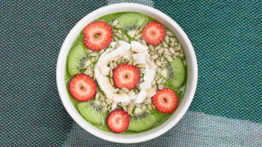 La dieta GAPS permite comer algunas frutas