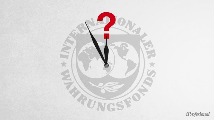 La demora en el acuerdo con el FMI puede ser un tema que afecte la política cambiaria del Gobierno.