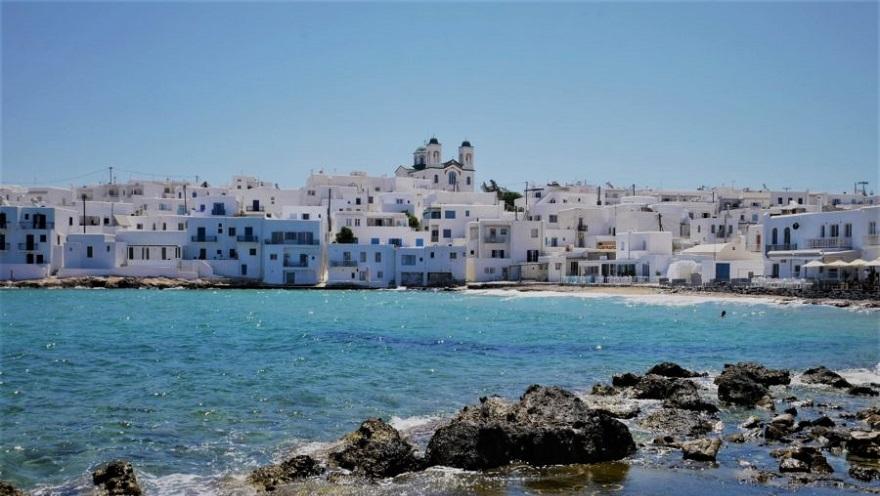 Grecia E Italia Son Países Europeos Que Ya Están Abiertos Al Turismo
