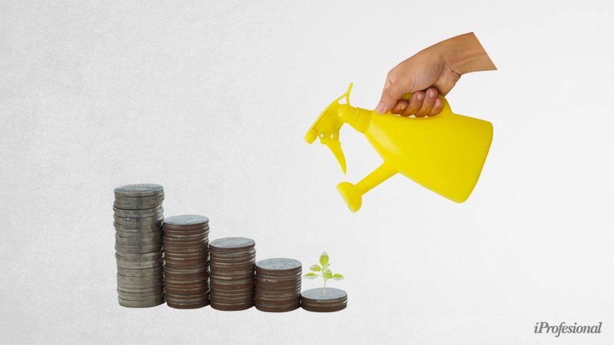 La planificación financiera reduce el estrés, la mala salud, el ausentismo y aumenta el compromiso