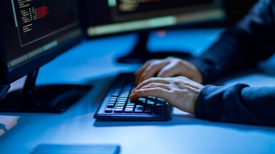 El crecimiento del teletrabajo amplió el campo de acción de la delincuencia informática.