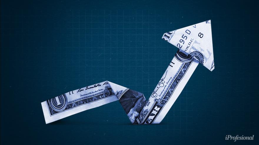 El dólar blue marcó el pulso de la economía durante este año