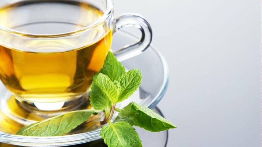 El té verde es una de las bebidas ancestrales de la cultura oriental