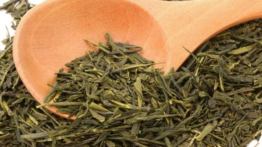 El té verde tiene algunos beneficios para el organusmo