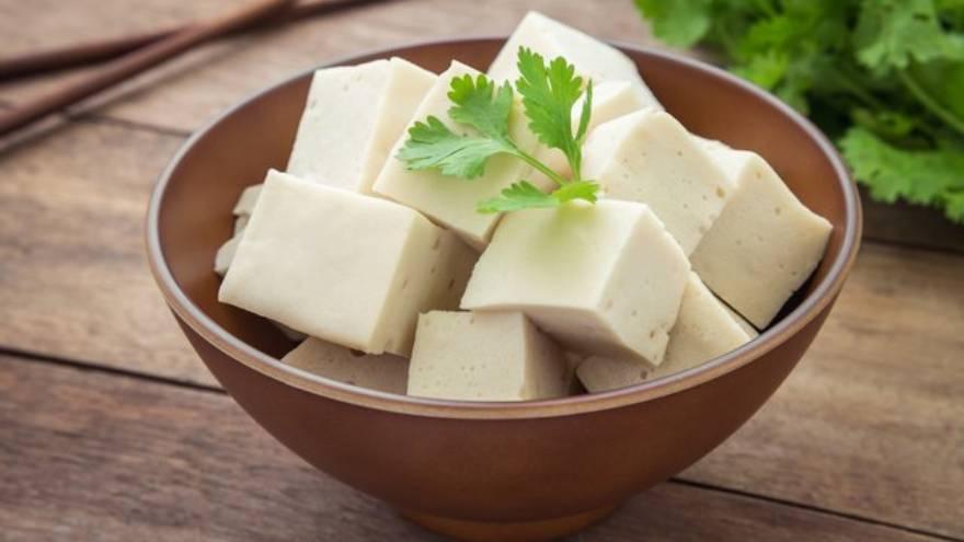 Hay distintos tipos de tofu y cada uno tiene su utilidad