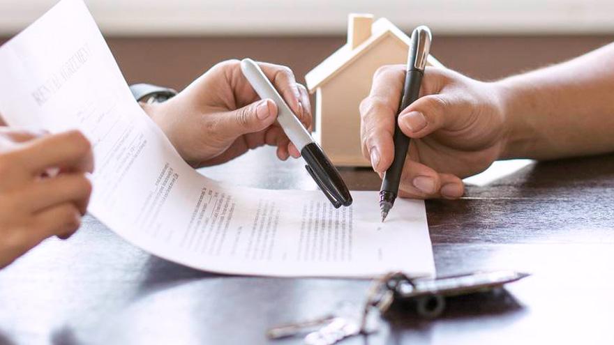 Registración de alquileres: dudas de las inmobiliarias
