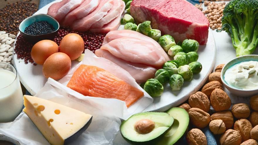 La alimentación es clave para mantener saludable el intestino y el cuerpo en general