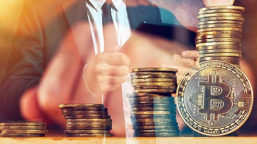 La fuerte caída en la cotización del bitcoin preocupa a los pequeños ahorristas
