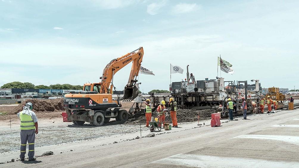 El plan de obras contempla desembolsos del orden de los 5.000 millones de pesos.