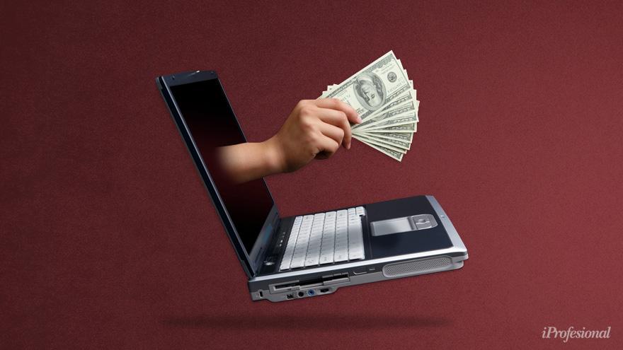 La devolución de Ganancias es para el dólar ahorro adquirido en bancos.