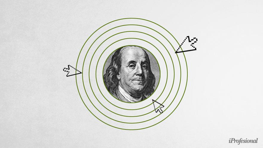 El organismo recaudor aumentó los controles sobre los movimientos de los dólares financieros