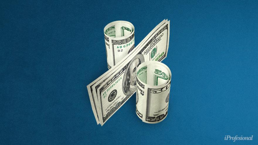 Varios papeles argentinos pueden tener buenos rendimientos en dólares por exportaciones y operaciones en el extranjero.