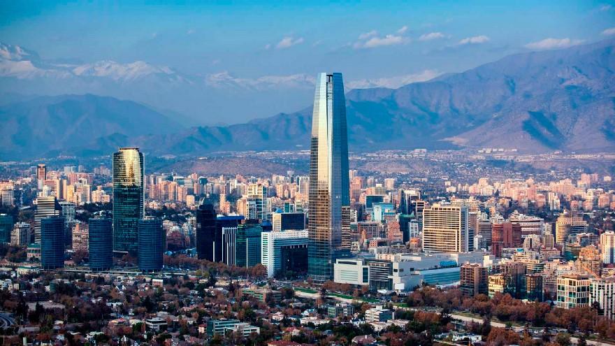En Chile ofrecen dinero y una visa de trabajo a quienes emprendan en esa nación sudamericana