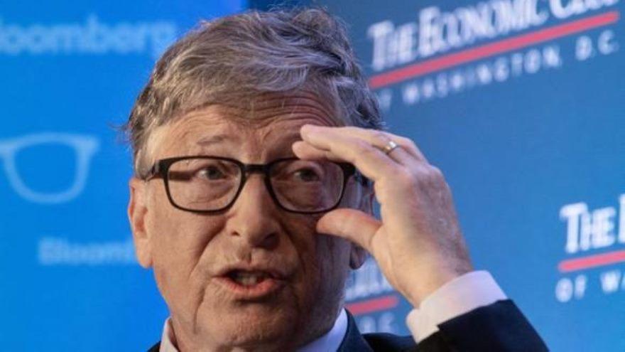 Para Bill Gates, el hidrógeno verde puede ser un
