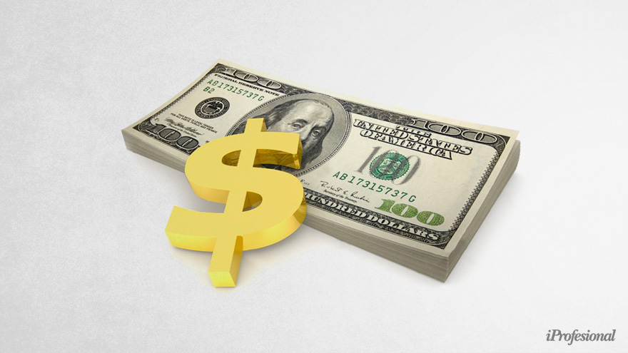 El dólar MEP es hoy más barato que el blue y que el