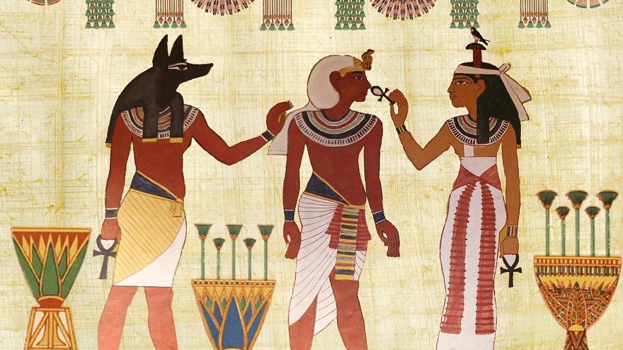 El tarot egipcio es uno de los más acertados.