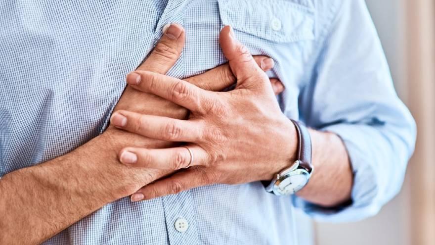 Las afecciones cardíacas forman parte de los factores que incrementan el riesgo de muerte por Covid-19