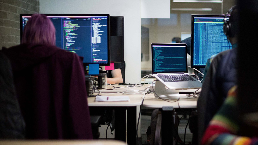 La consultoría de software creció durante la pandemia por la alta demanda de empresas para su trasformación digital.