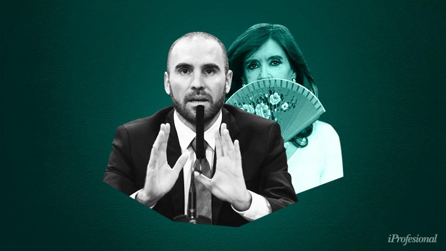 Cristina Kirchner dejó bien en claro cuál es su postura respecto de las tarifas en diciembre último