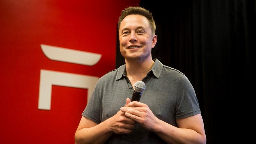 Elon Musk y una influencia sin precedentes sobre los mercados.