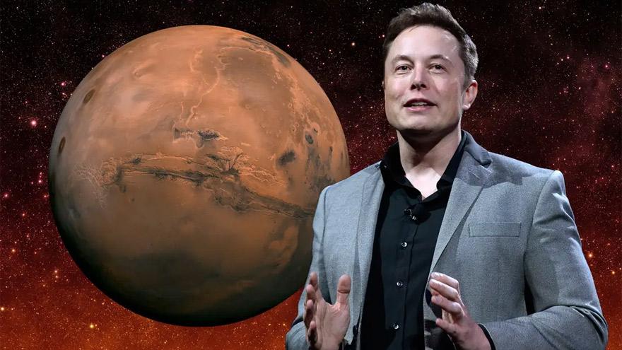 Libros que inspiraron al fundador de Tesla y SpaceX