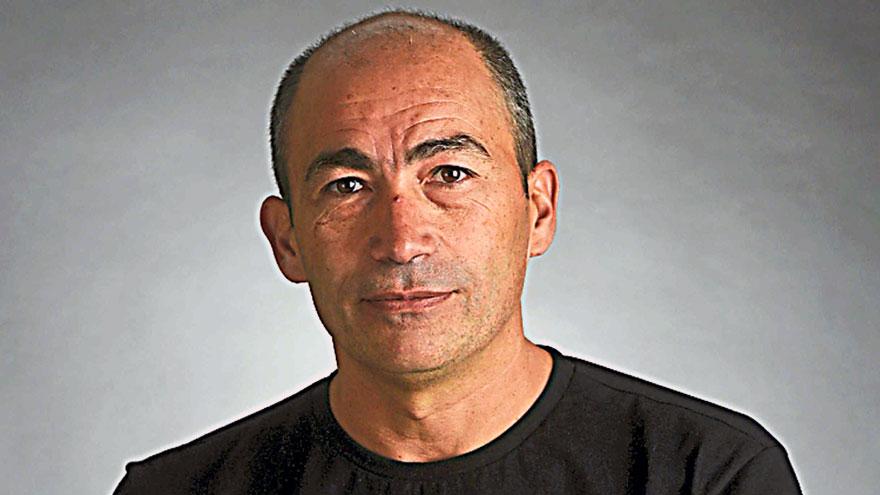 Daniel Gándara está al frente del área tecnológica de Mercado Libre.