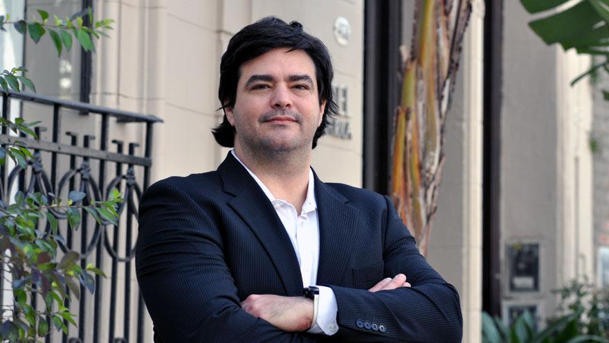 Francisco Chaves del Valle: Debemos seguir creciendo en que todos los rincones del país tengan acceso a Internet