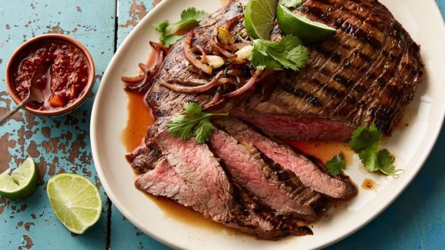 El consumo de carne cayó como consecuencia de la crisis por coronavirus