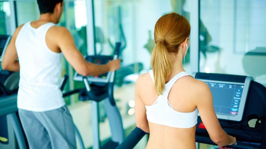 La cantidad de ejercicio que se hace al día también es una variable a tener en cuenta