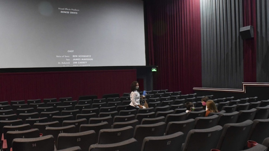 Qué día reabren los cines: cuáles son los detalles que faltan definir