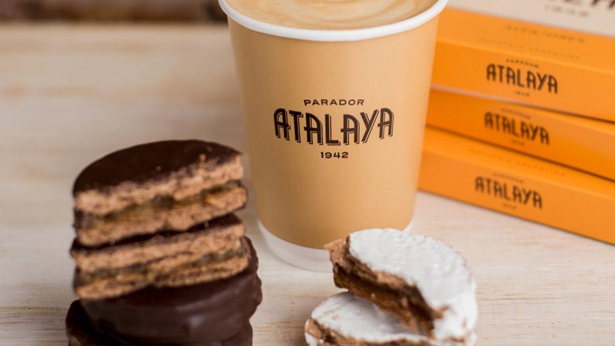 Atalaya diversificó su oferta de productos y lanzó franquicias.