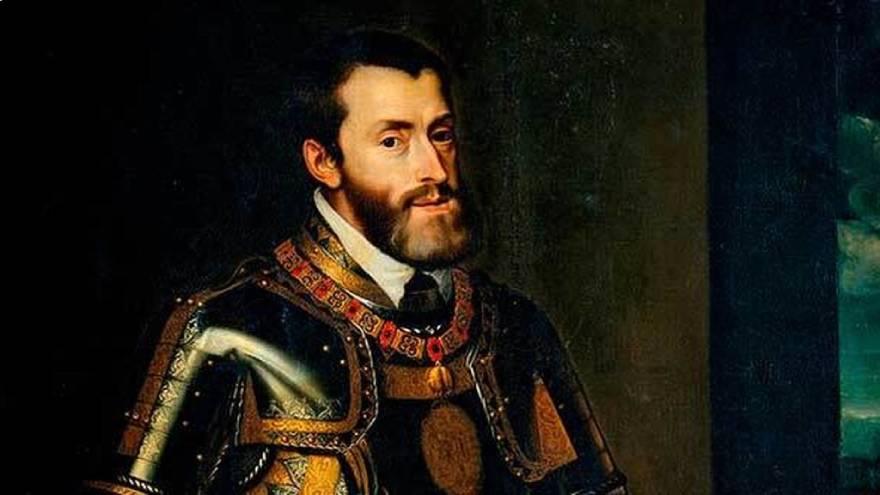 Carlos I fue el monarca que dio origen a esta frase popular