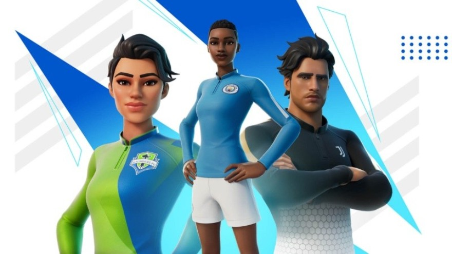 La camiseta del Manchester City también estará disponible