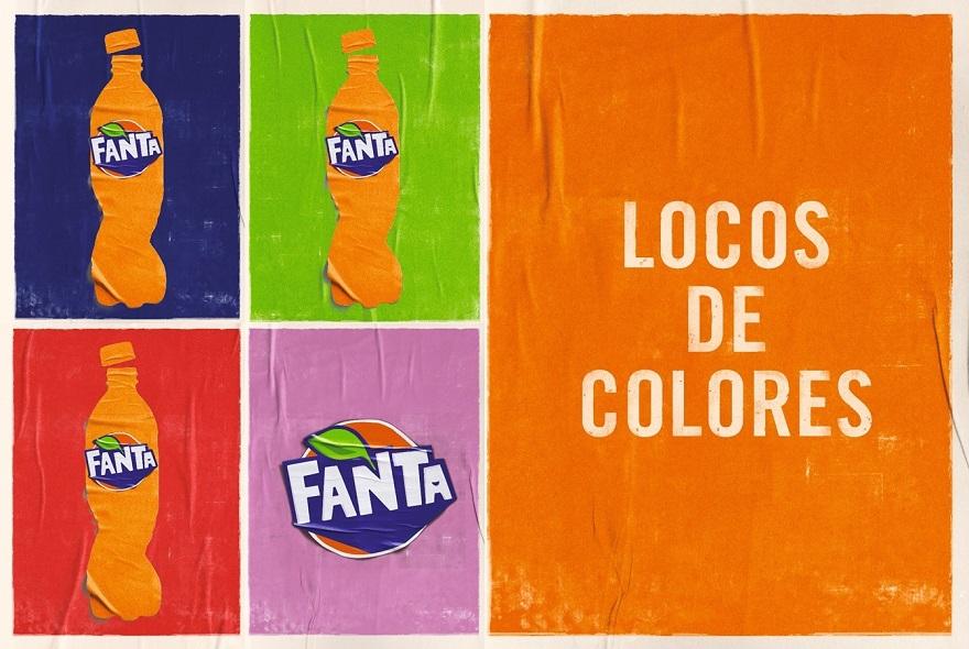 Así es la nueva campaña de Fanta